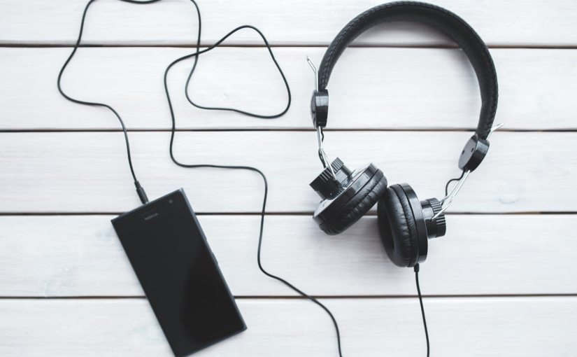 The Magic of Storytelling Podcasts