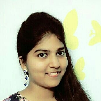Sravani Singampalli photo