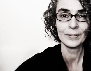 Broumand author photo