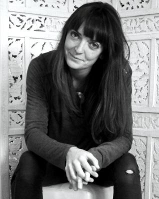 Claire Loader - Bio Picture